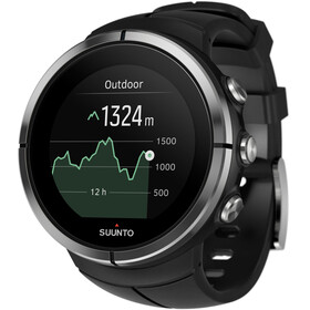 Suunto Spartan Ultra GPS Outdoor Watch Black